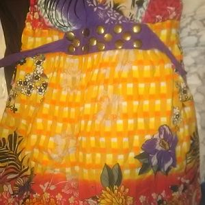 EUC Beautiful jeweled Sundress 😍😍 must see!!!